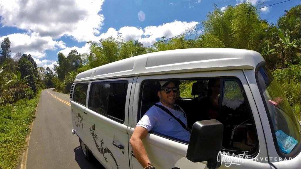 passeios em Itacaré
