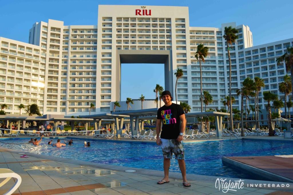 riu palace península cancun