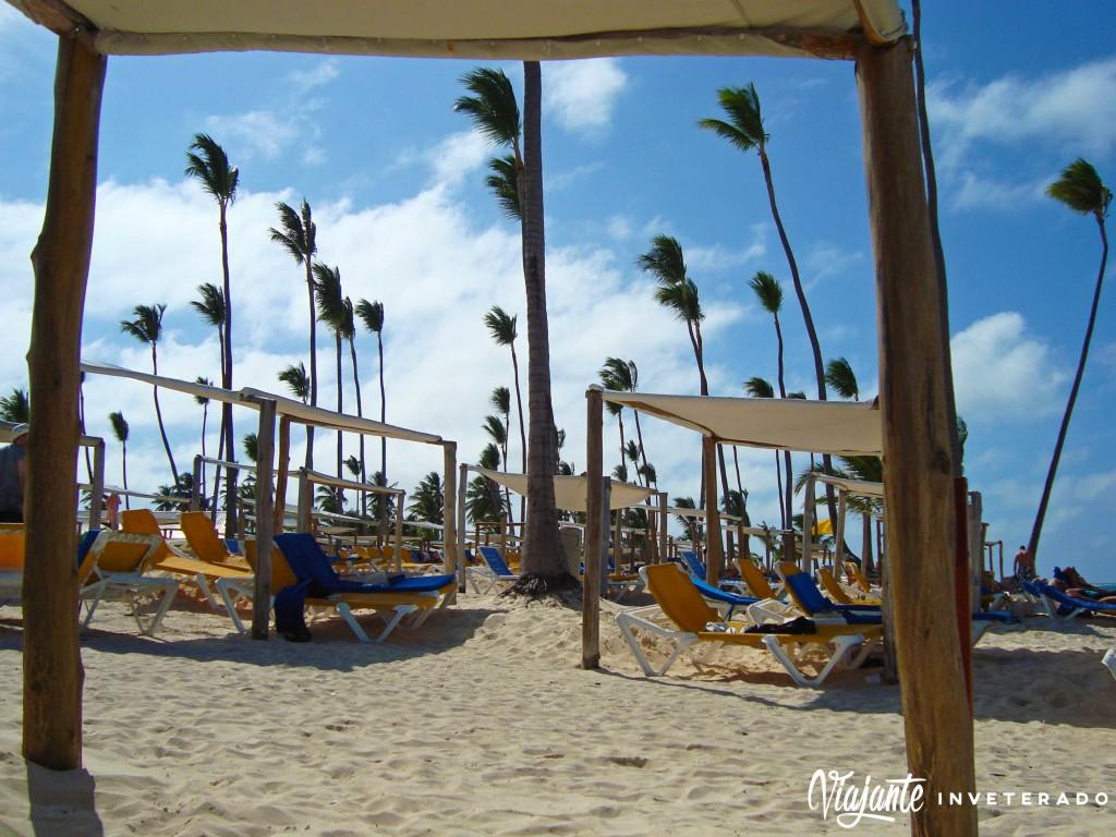 praia ocean blue punta cana