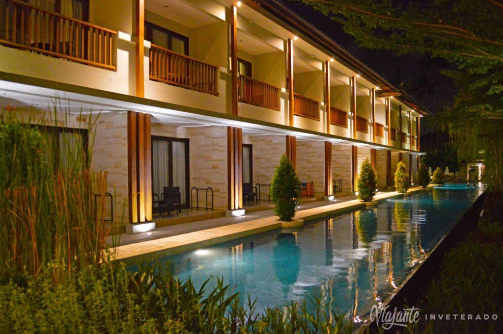 Grand Whiz Hotel Nusa Dua Bali Indonesia