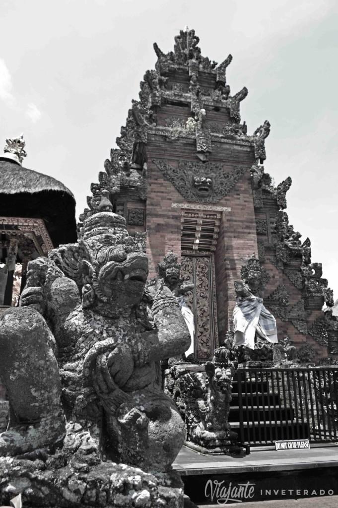 batuan - templos de bali