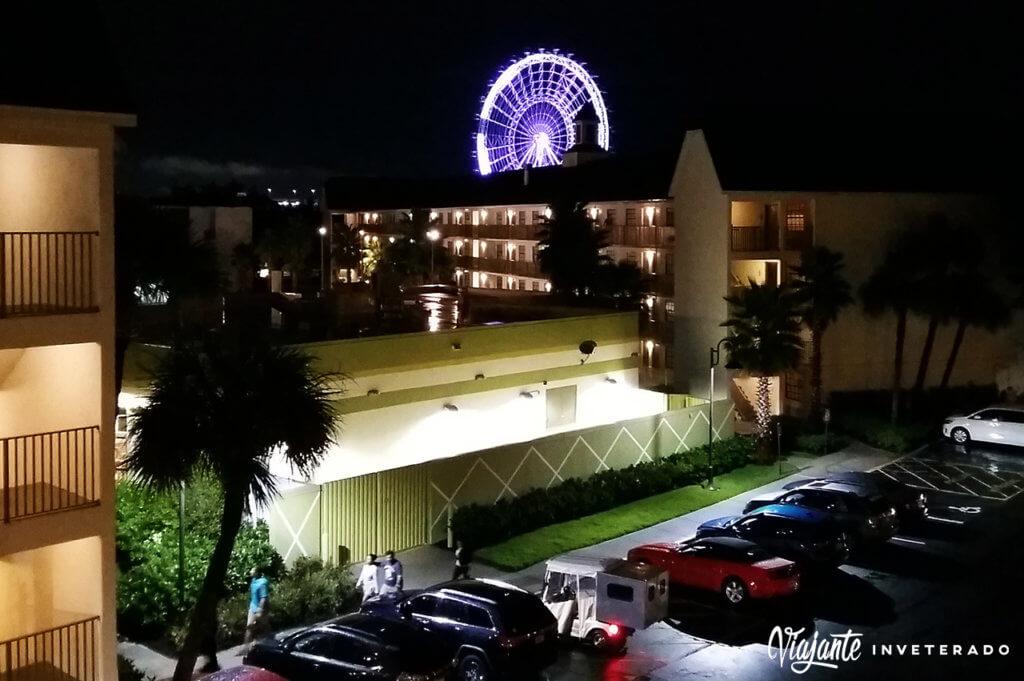 Hotéis baratos em Orlando