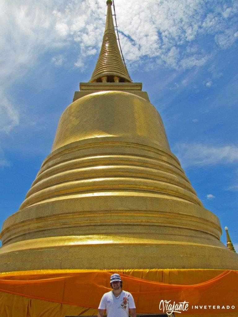 templos de Bangkok