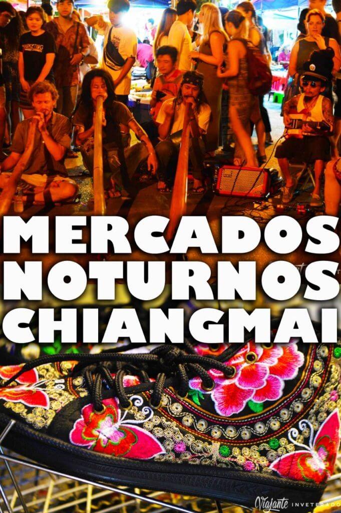 Mercados de chiang mai pinterest