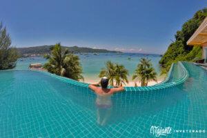 hotel phi phi cliff beach resort