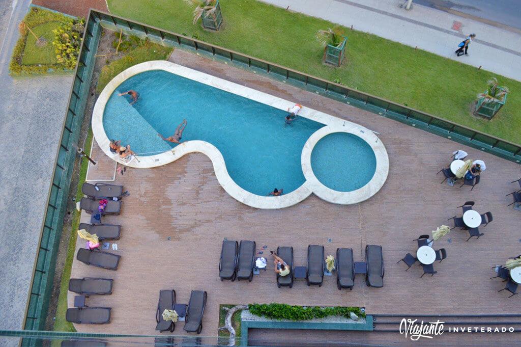 hotel ritz suites maceio
