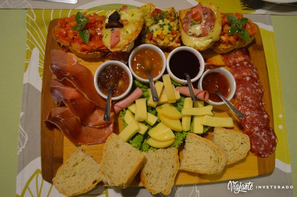 basilico ristorante
