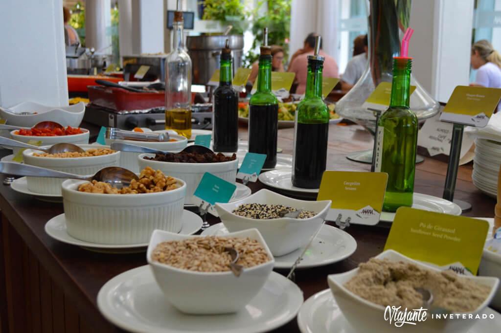 restaurante anama