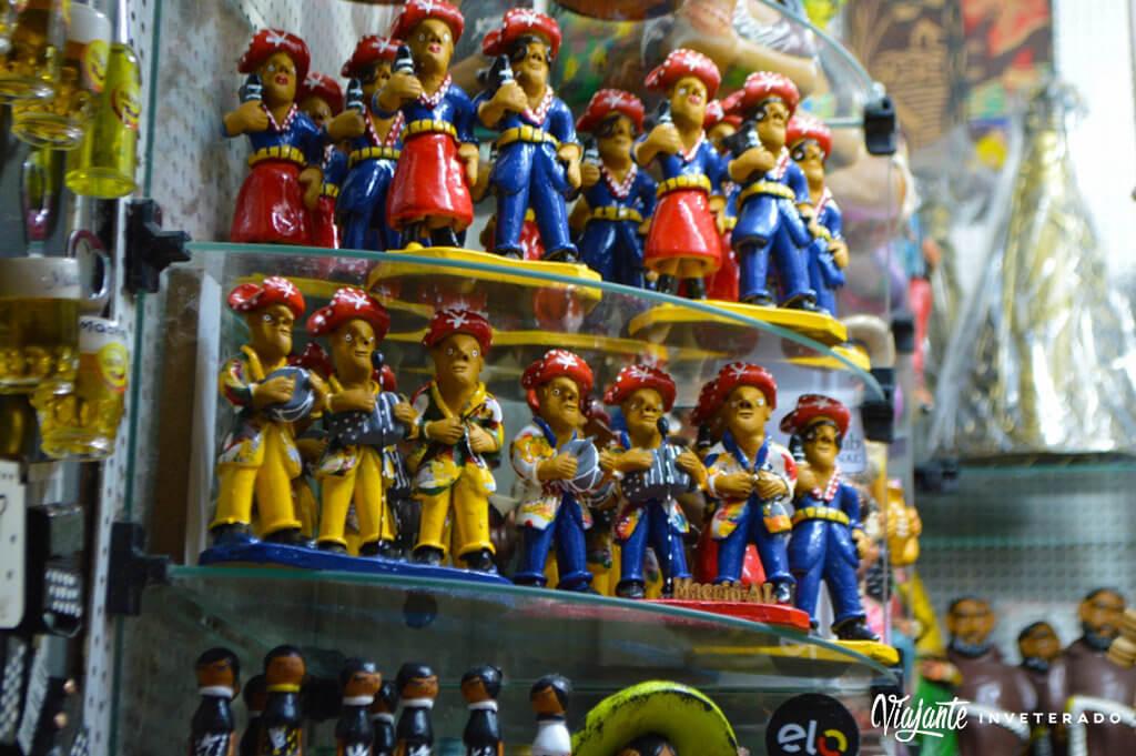 feira de pajucara