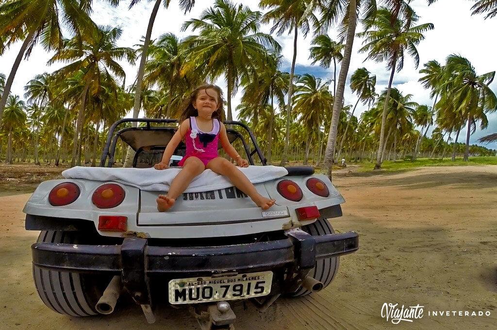 passeio de buggy praia da lage