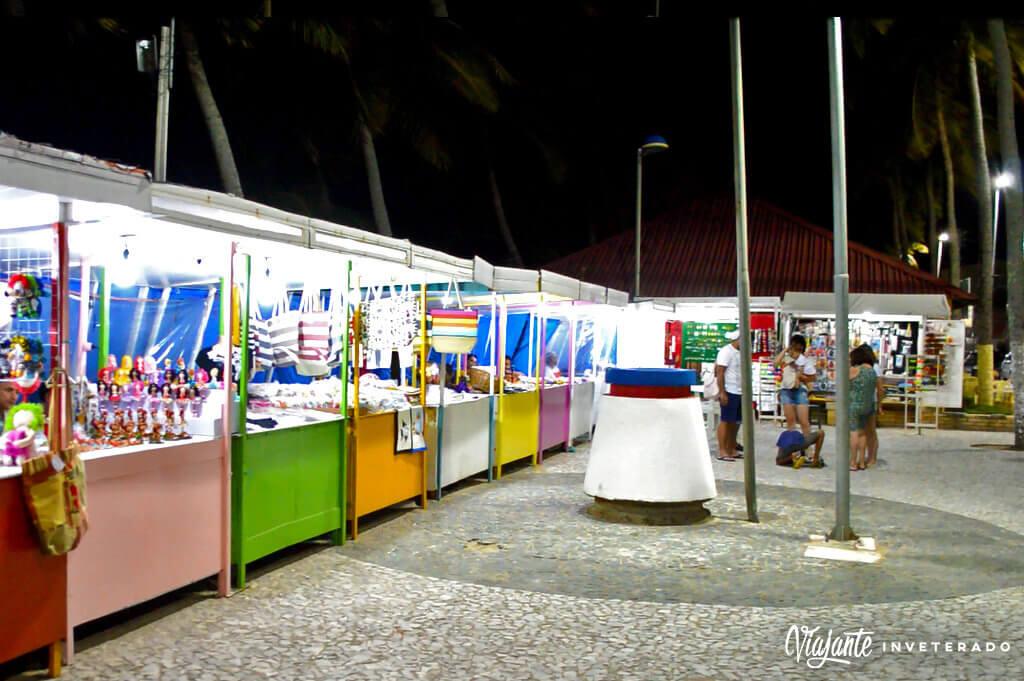feira artesanato orla maragogi