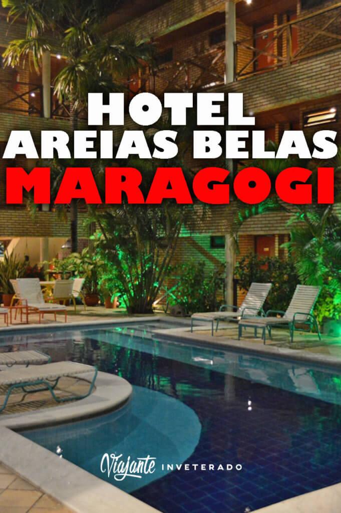 hoteis em maragogi pinterest hotel areias belas