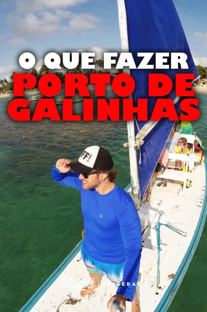 PINTEREST O QUE FAZER EM PORTO DE GALINHAS