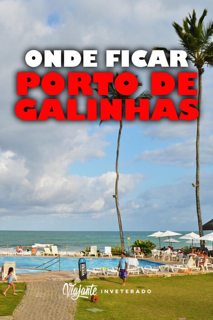 PINTEREST ONDE FICAR HOTEL ARMACAO PORTO DE GALINHAS