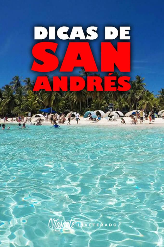 PINTEREST SAN ANDRES