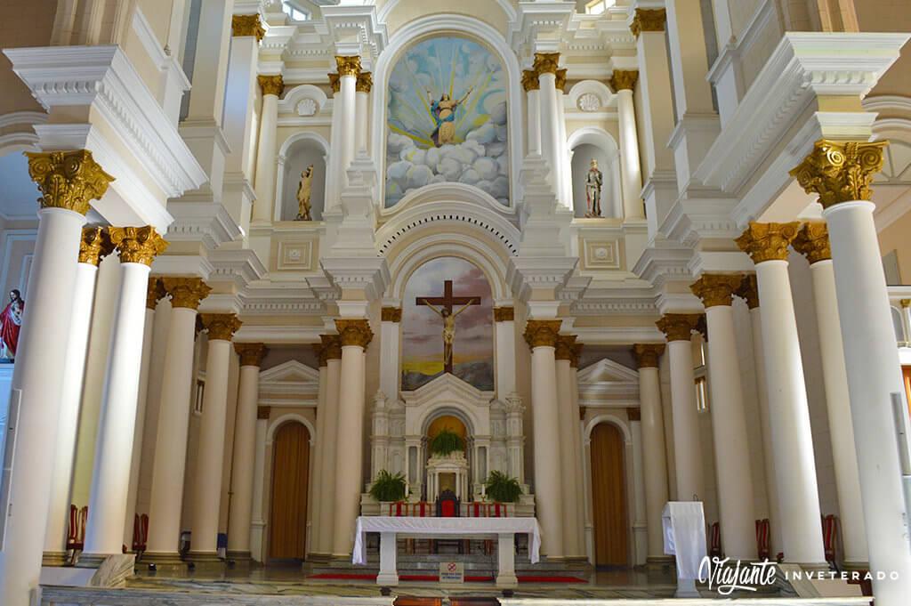 catedral ilhéus