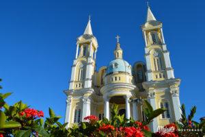 catedral de ilhéus