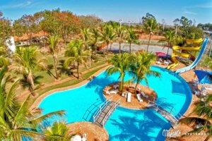 aerea piscinas campo belo resort