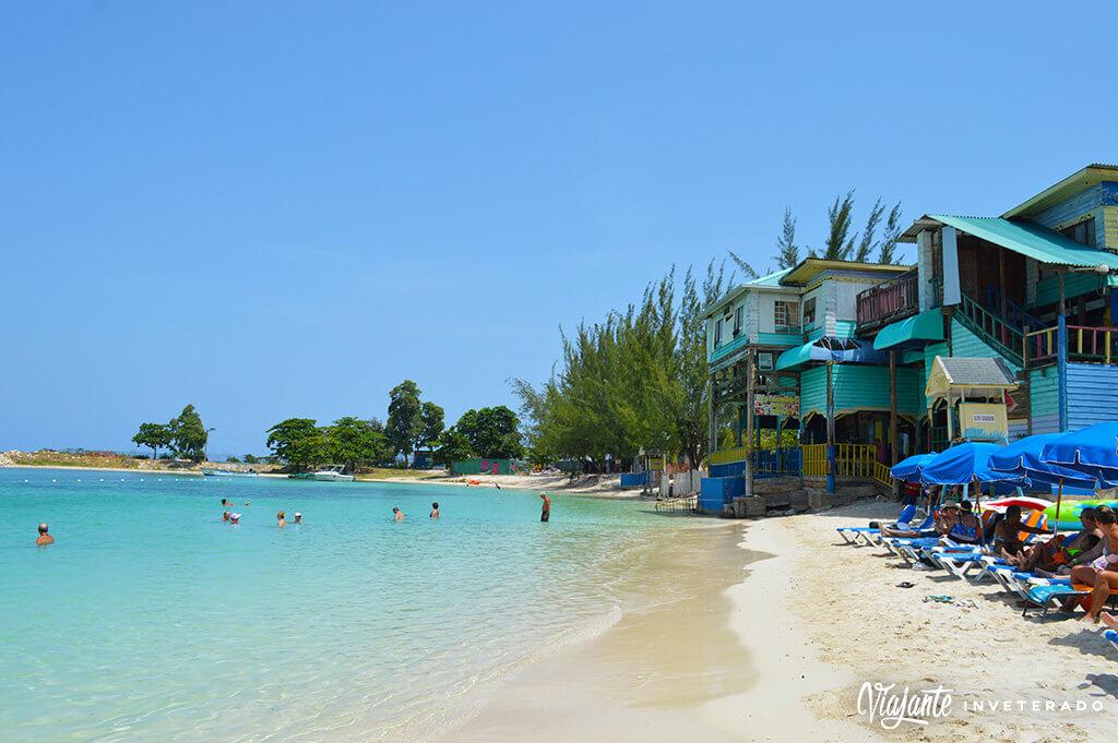 aqua sol beach jamaica