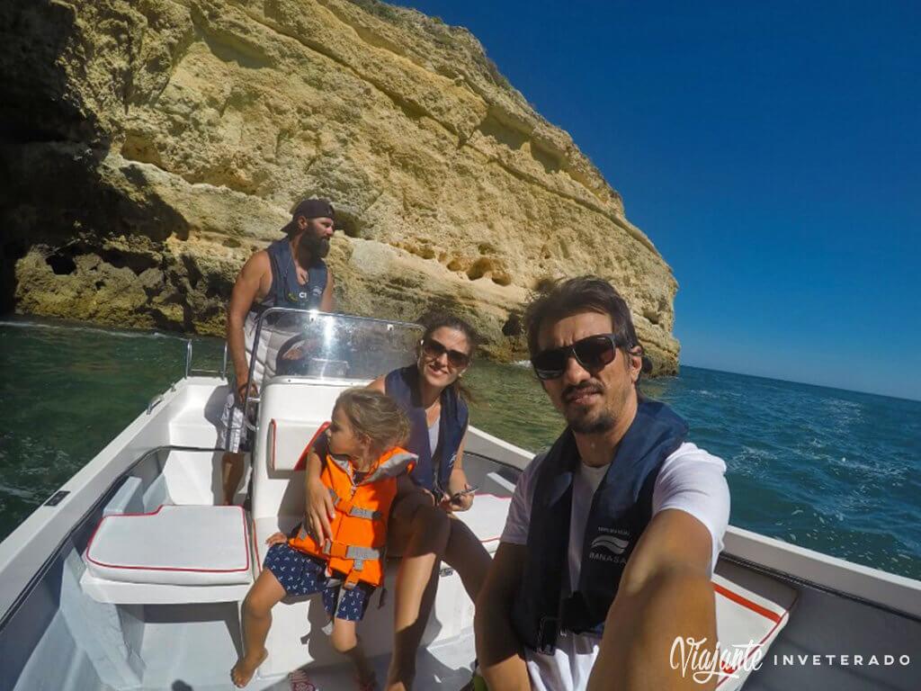 passeio de barco pelas grutas de benagil my crew 004