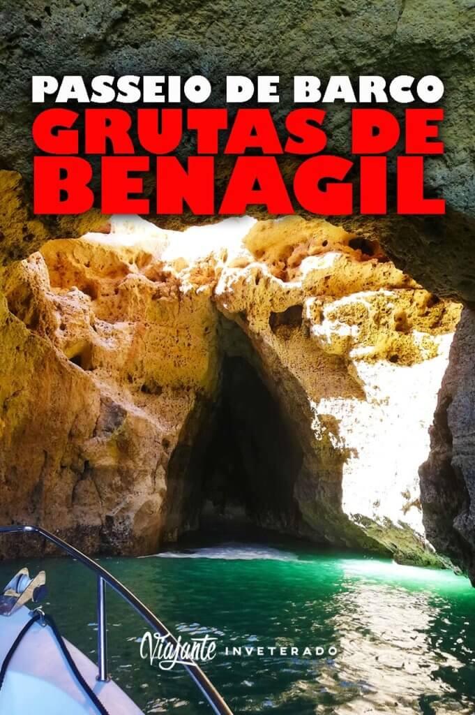 passeio de barco pelas grutas de benagil my crew PINTEREST 001