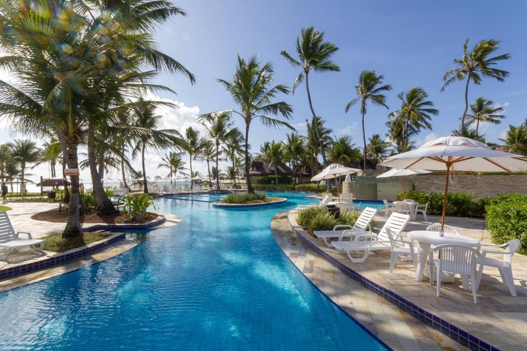 summerville beach resort melhores hotéis de Porto de Galinhas