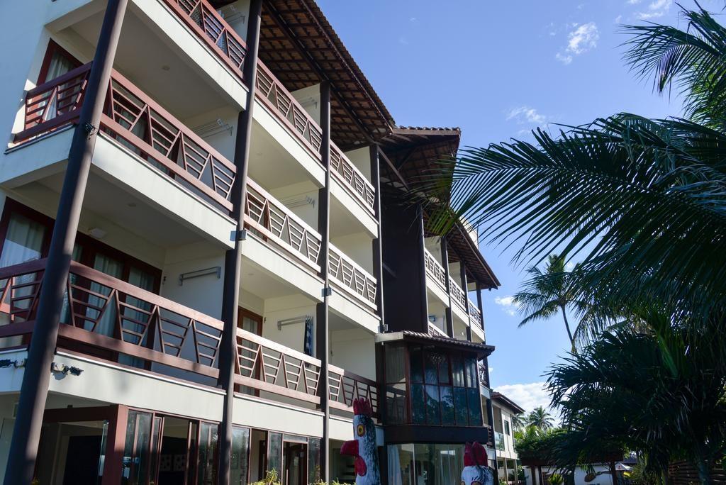 pousada iande melhores hotéis de Porto de Galinhas