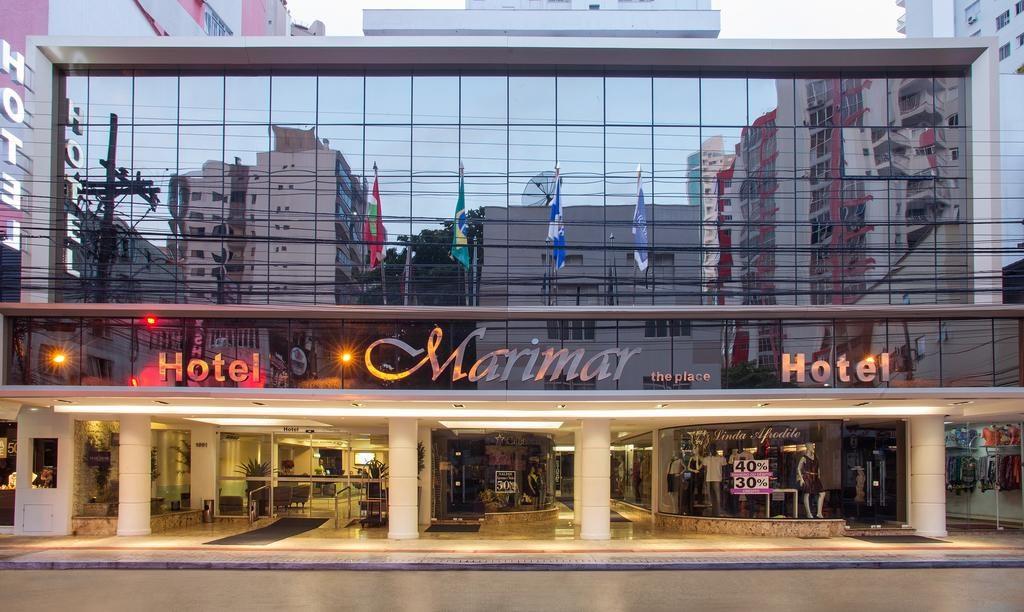 Melhores Hotéis de Balneário Camboriú